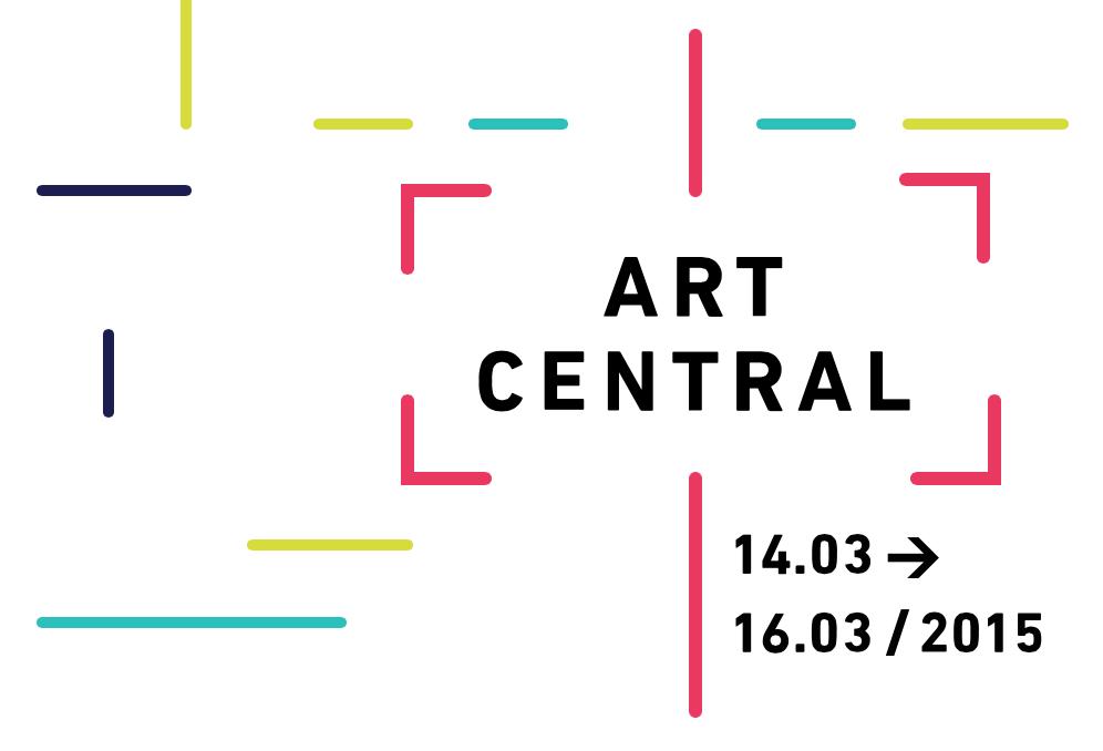 Art Central Hong Kong 2015