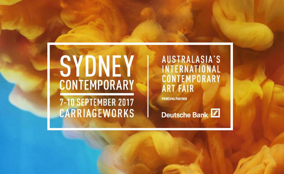 Sydney Contemporary 2017