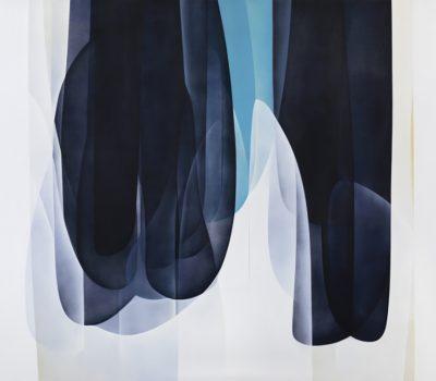 Holding Space 165x290cm 2020 acrylic on canvas_e